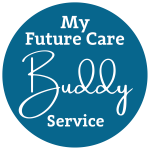 My Future Care Buddy Service logo