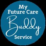 My Future Care Buddy Service logo